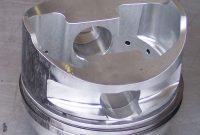 Rhenmetall Inks LoI For €22 MM In Aluminium Piston Sales To North American Automotive Buyer