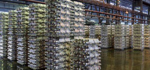 Rusal Announces Pair of Senior Appointments in Aluminium Division
