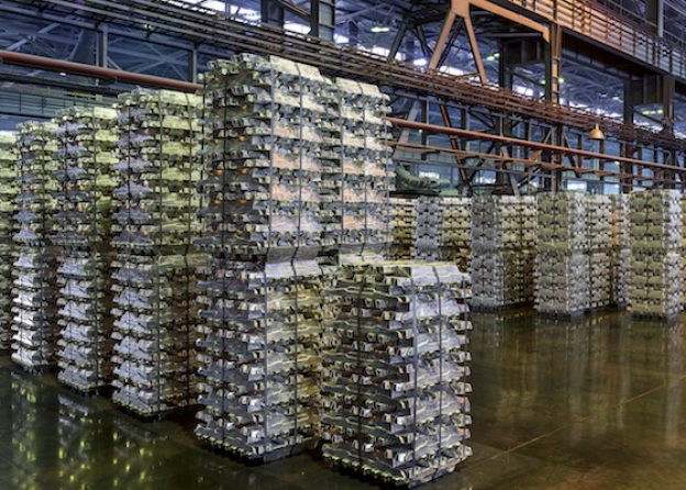 Rusal Completes Emissions Upgrade At Krasnoyarsk Aluminium Smelter