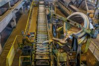 Rusal To Modernize Krasnoyarsk Aluminium Smelter Reduction Area To Eco-Friendly Pitch