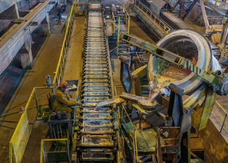 Rusal Bauxite Production Jumped 18.9 Percent In 2018