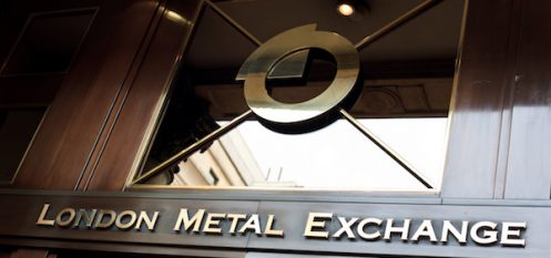 LME To Trade Rusal Aluminium Upon Lifting Of OFAC Sanctions
