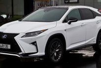 Arconic Seals Multi-Year Deal with Toyota North America to Provide Automotive Aluminium for Lexus RX