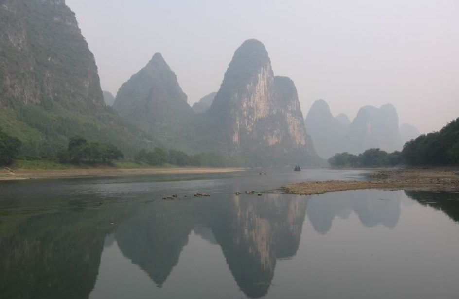 """Chinalco Subsidiary Cited By Government For """"Chaotic"""" Environmental Management In Guangxi"""