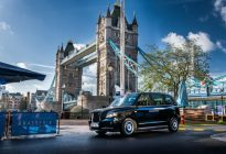 Novelis Inks Deal to Provide Aluminium Alloys for London Electric Taxis