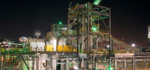 Alcoa Transfers Interest In Aluminium Rolling Mill Joint Venture To Ma'aden