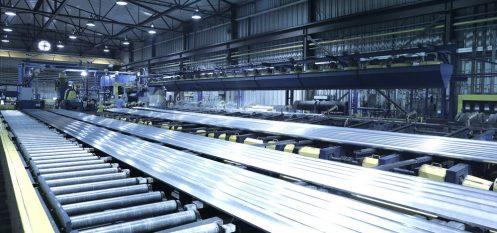 Auto Supplier Shape Corp. Buys Aluminium Extruder Magnode