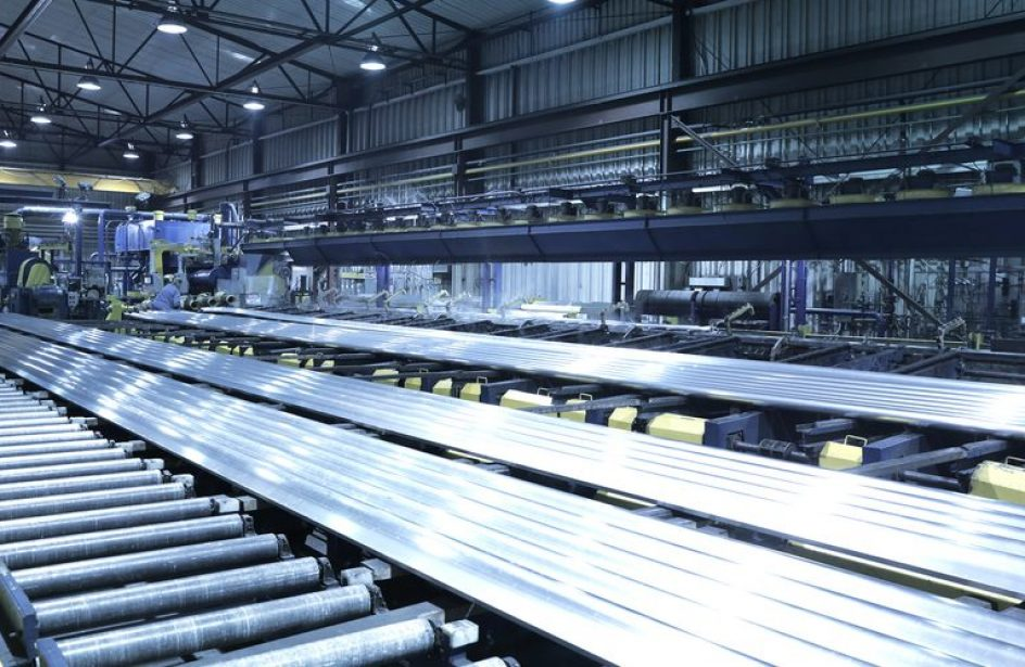 Auto Supplier Shape Corp. Buys Aluminium Extruder Magnode