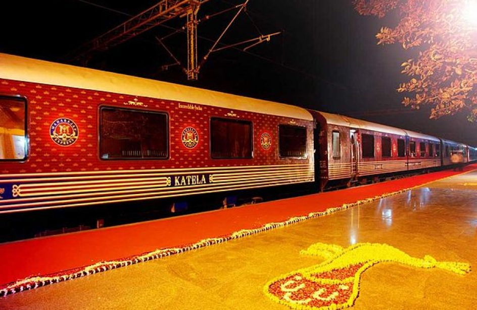 India's Railway Board Approves Purchase of Aluminium Coaches