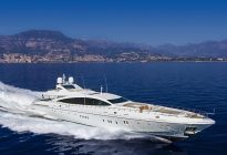 Luxury Yachts Increasingly Using Aluminium Hulls