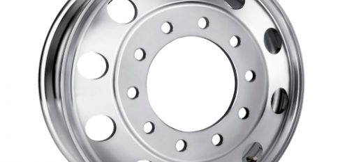 Maxion Wheels Takes First Steps in Opening Aluminium Wheel Plant in Western India