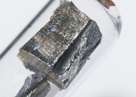 Australian Bauxite Ltd.'s Bauxite Project In Northern Tasmania Yields More Neodymium