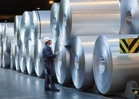 Novelis Reports Negligible Impact From Trump Aluminium Tariffs