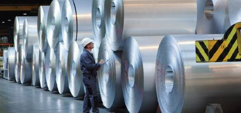 Novelis Reports Negligible Impact From Trump Aluminium Tariffs