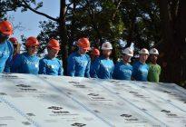 Novelis Pledges US$1 MM to Habitat for Humanity
