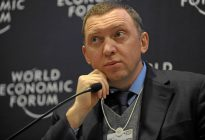 Yielding To U.S. Pressure, Oleg Deripaska Steps Down From En+ Group