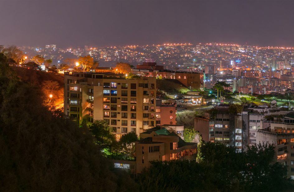 The Venezuela Blackout Spells Doom for its Aluminium Industry