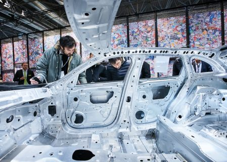 Steel Versus Aluminium: Who's Winning the Lightweighting Battle In Cars?