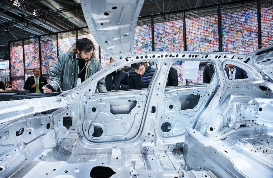 Steel Versus Aluminium: Who's Winning the Lightweighting Battle In Cars?