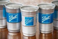 Ball Corp Partners With Blue Ocean To Provide Aluminium Cups To Walmart and Sam's Club