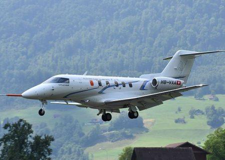 Constellium Lands Deal to Supply Aerospace Aluminium to Swiss Aircraft Firm Pilatus