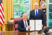Trump Grants Canada and Mexico Temporary Reprieve from Blanket Aluminium Tariffs
