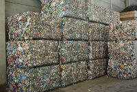 Three Out Of Four Aluminium Cans Recycled In The U.K. In 2018
