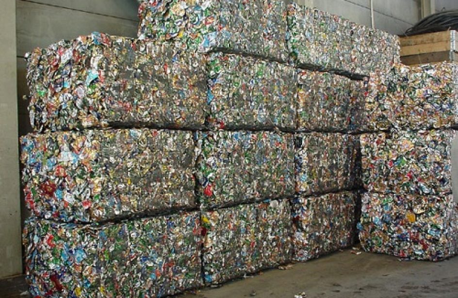 European Aluminium Can Recycling Rates Set Record High Of 74.5 Percent In 2017