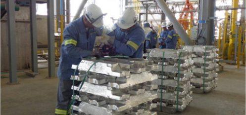 Alcoa Completes Corporate Split