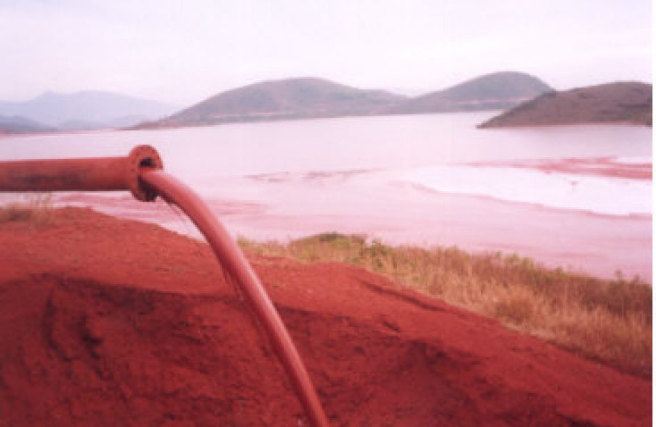 University Of Queensland Taking Sustainable Red Mud Treatment Process To Full-Scale Trials