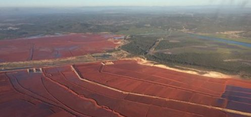Australian Red Mud Management Technology Receives Major Funding Boost