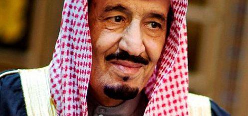 US$35 BN Saudi Arabian Minerals Project to Launch Tomorrow
