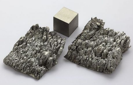 Australian Metal Firm Amaero Closing In On Global Patent For New Scandium-Aluminium Alloy
