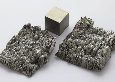 Rio Tinto Develops Method For Production Of Aluminium-Strengthening Scandium From Titanium Oxide Refining Waste