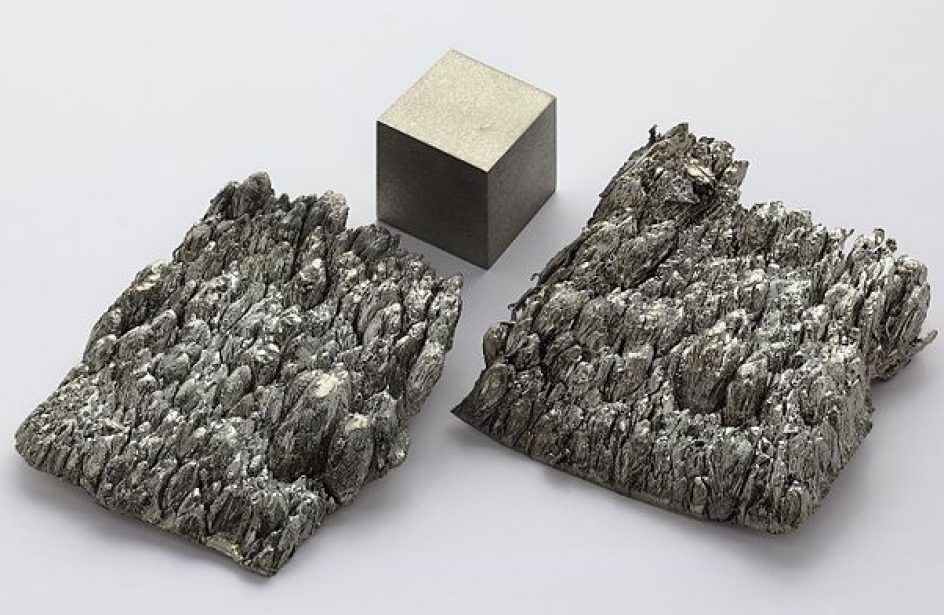 Gränges Partners with Nevada Firm on Trials of Scandium-Aluminium Alloys