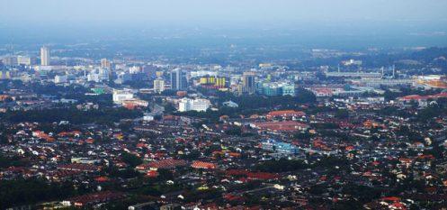 No Violations of Bauxite Ban: Pahang Police Chief