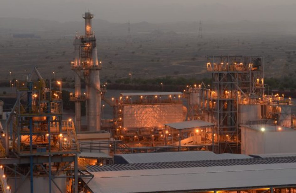 Sohar Aluminium Slowly Returns to Production After Power Outage