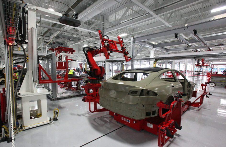 Novelis' New Aluminium Alloy Up To 40 Percent Lighter Than High-Strength Steel