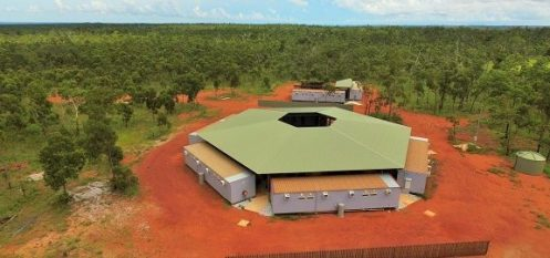 Aboriginal-Owned Bauxite Operation Supported by Rio Tinto Opens on Australia's North Coast