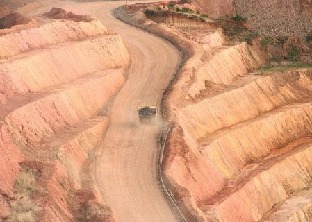 China to Loan Guinea US$20 Billion for Access to Bauxite Reserves