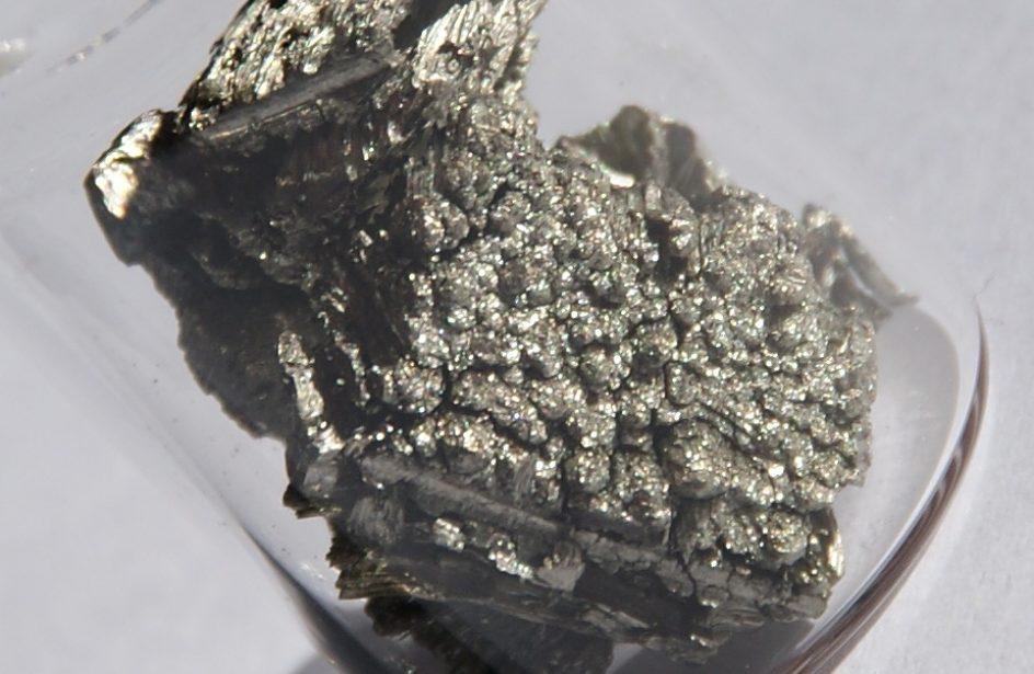 Are Aluminium-Scandium Alloys the Future?