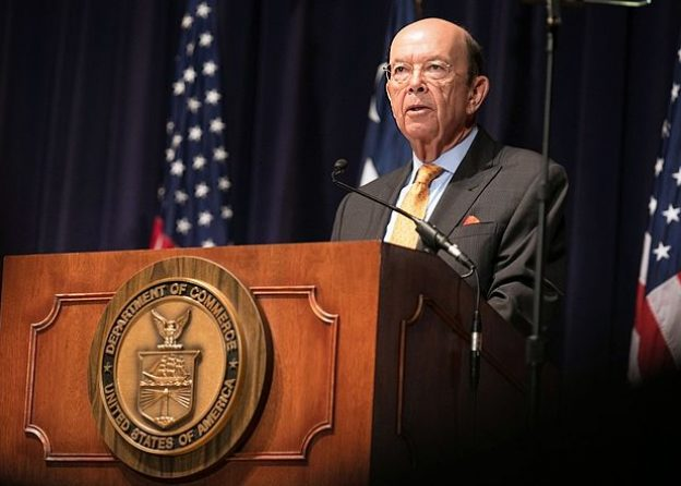Commerce Department Opens To Public Input On Section 232 Exclusion Process