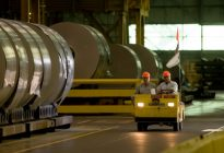 Alcoa Announces Immediate Restart of Three Potlines at Warrick Smelter