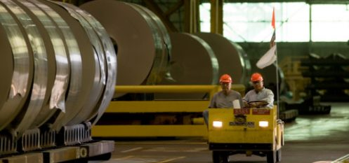 Alcoa Sells Warrick Aluminium Rolling Mill To Kaiser For US$670 Million