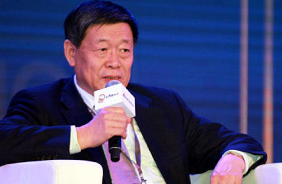 Aluminium Luminaries – Zhang Shiping