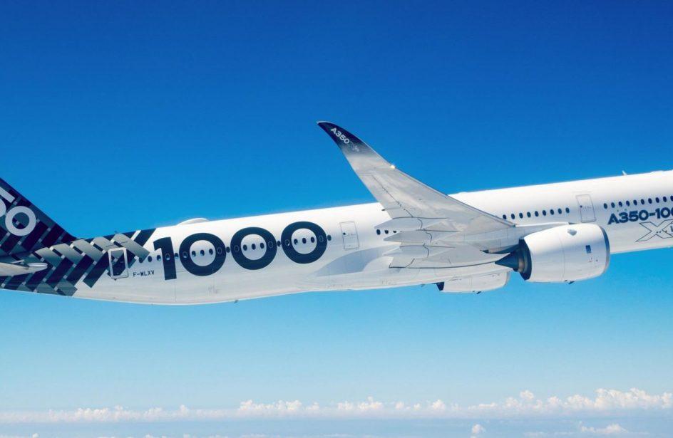 Airbus Names Constellium Its Best Supply Chain Performer