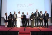 EGA Receives International Award For Innovation