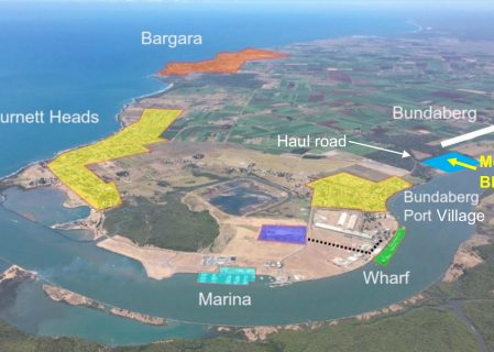 ABx Signs MoA With Bundaberg Port Authority For Shipment Of Binjour Project Bauxite