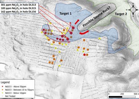 ABx Doubles Rare Earth Element Estimate At Tasmanian Bauxite Projects