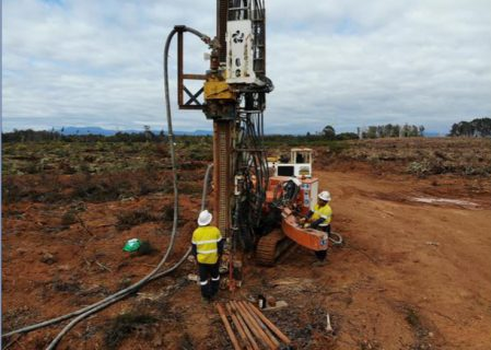 ABx Shows Higher Grade Rare Earth Elements At Tasmanian Bauxite Project